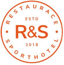 Výdejní okénko Restaurace Sporthotel