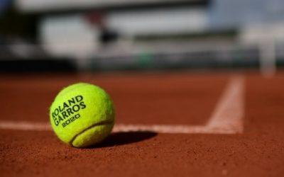 Otevření tenisového areálu 1.5.2021